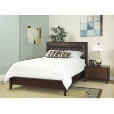 Island Platfrom Customizable Bedroom Set by Home Image