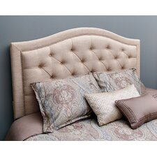 Palmer Upholstered Headboard by Darby Home Co