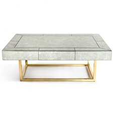 Delphine Coffee Table by Jonathan Adler
