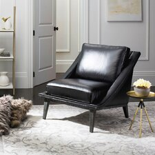 Hamad Club Chair by Wade Logan