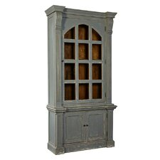Evangeline 89 Standard Bookcase by Furniture Classics LTD
