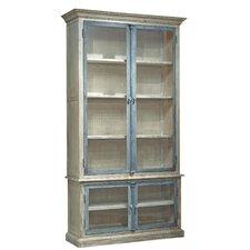Casement 4 Door Accent Cabinet by Furniture Classics LTD