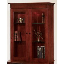 Del Mar 48 Standard Bookcase by Flexsteel Contract