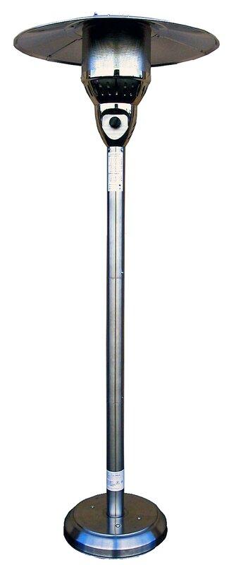 ... Natural Gas Patio Heaters; SKU: PZA1022. Default_name
