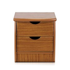 Cree 2 Drawer Nightstand by Andover Mills