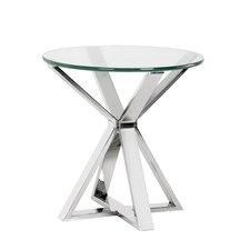 Club Allister End Table by Sunpan Modern