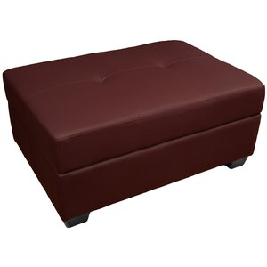 Grace Ottoman by Red Barrel Studio