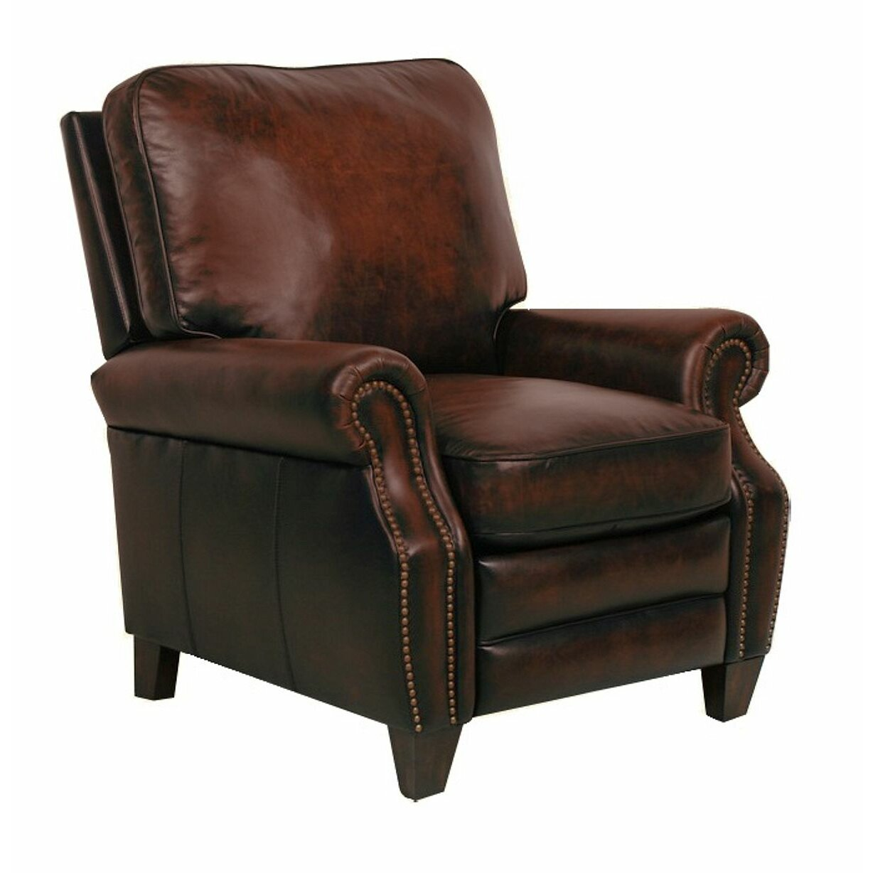 Club chair recliner - Briarwood Ii Recliner