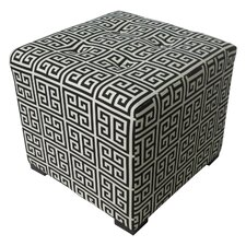 Merton Ottoman by Sole Designs