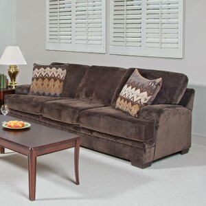 Vermont Sofa by Serta Upholstery
