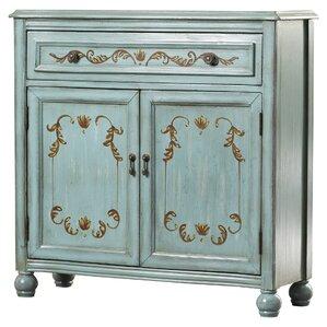 lotta 2 door accent cabinet