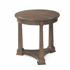 Fredericktown End Table by Darby Home Co