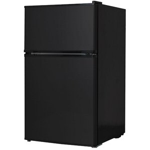 20-inch 3.1 cu. ft. Undercounter Compact Refrigerator with Freezer
