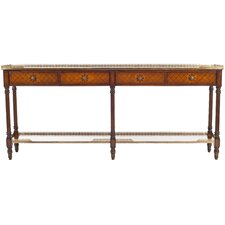 Belfield Console Table by Astoria Grand