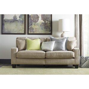 modern & contemporary sofas you'll love | wayfair