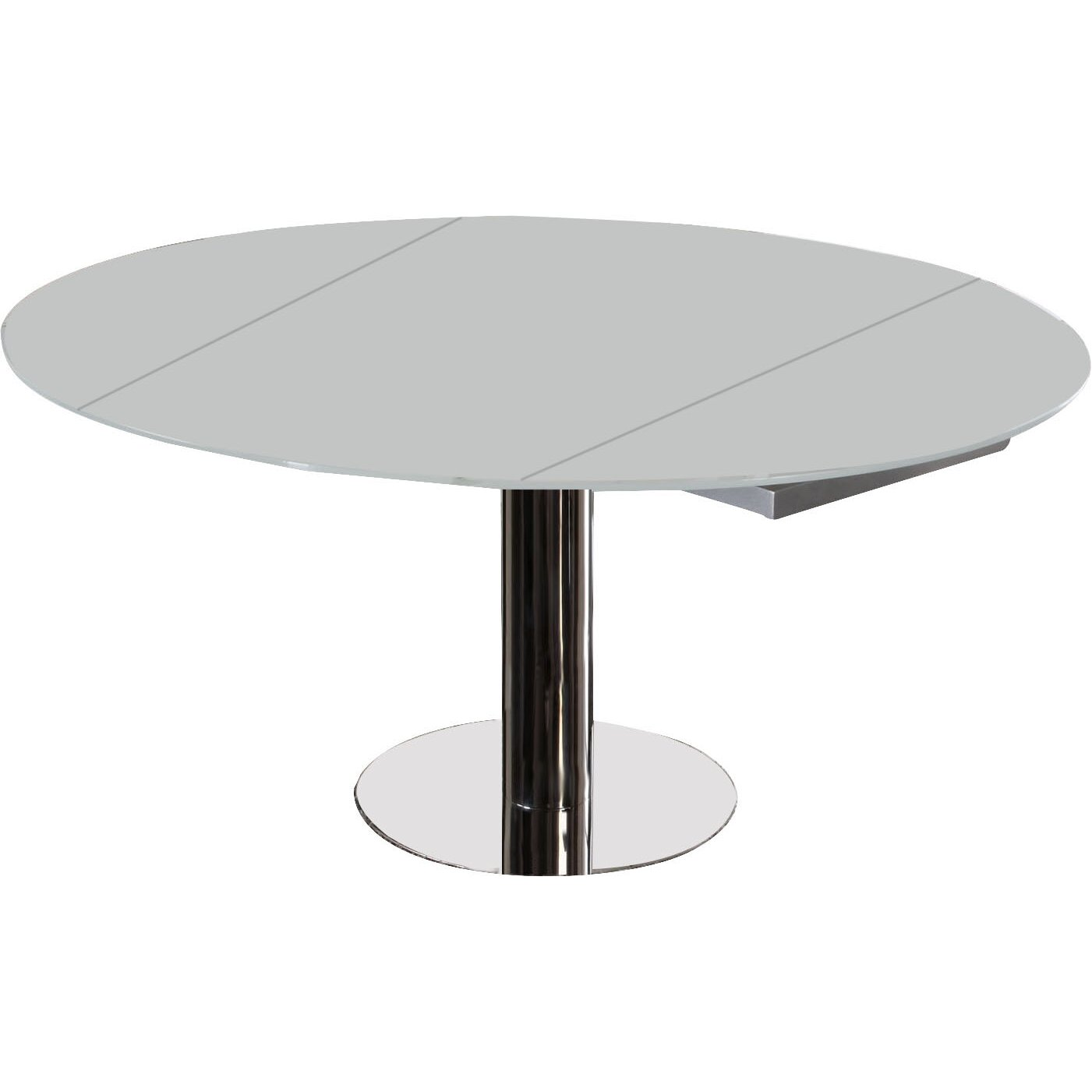 Chintaly Tami Extendable Dining Table & Reviews | Wayfair