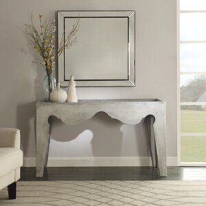 Jonathan Console Table by Hazelwood Home
