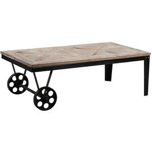Prescott Coffee Table Cart by Trent Austin Design