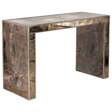 Reverse Console Table by Worlds Away