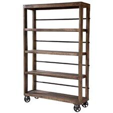 Hayden 83 Etagere Bookcase by Stein World