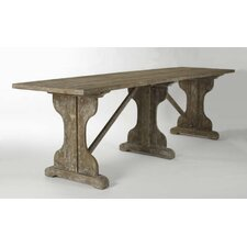 Cabries Console Table by Zentique Inc.