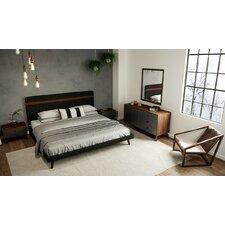 Arielle Platform 5 Piece Bedroom Set by Langley Street