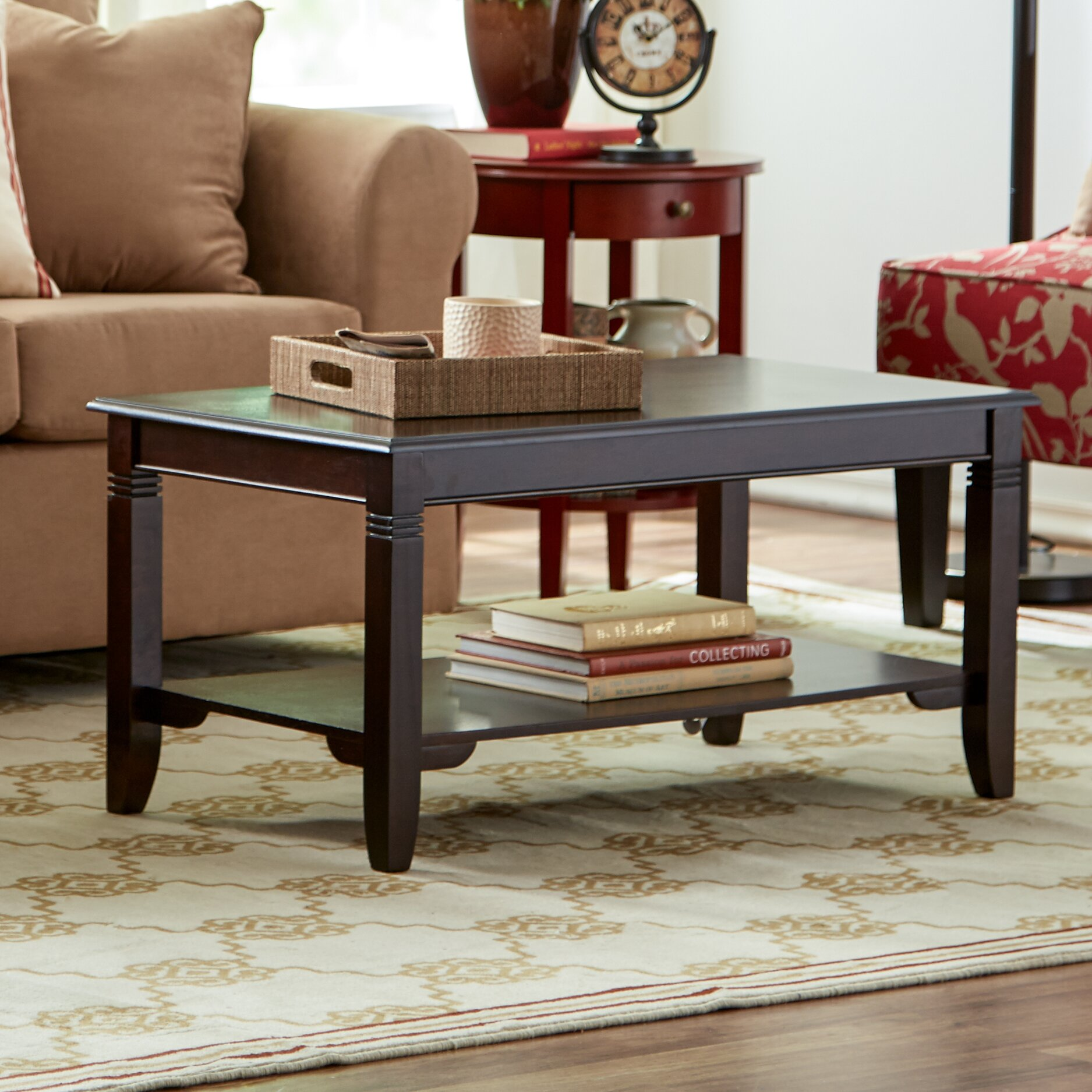 Ave Six Wall Street Coffee Table Instacoffeetable
