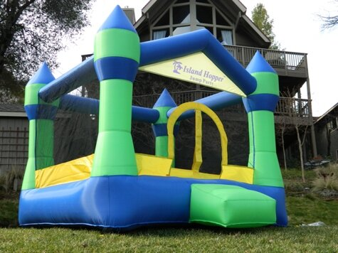 defaultname - Inflatable Bounce House