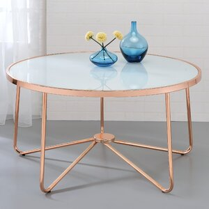 Alivia Coffee Table by ACME Furniture