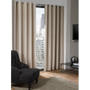 Thermo Black Out Curtain (Set of 2)