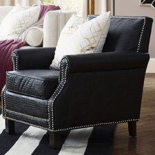 Mcdaniel Club Chair by Willa Arlo Interiors