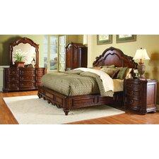 Drew Panel Customizable Bedroom Set by Astoria Grand