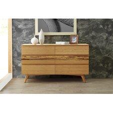 Azara 6 Drawer Dresser by Greenington