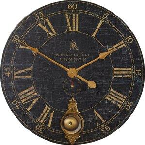 Stephan Round Oversized Wall Clock