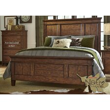 East Pleasant View Storage Panel Customizable Bedroom Set by Loon Peak