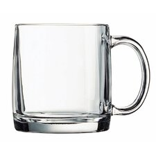 Dijon Mug (Set of 4)