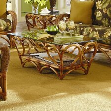 Caneel Bay Coffee Table by Spice Islands Wicker