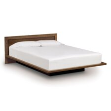 Moduluxe Platform Bed by Copeland Furniture