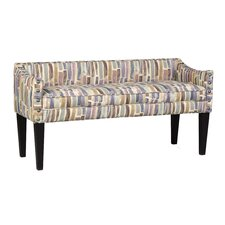 Jaren Upholstered Bedroom Bench by Brayden Studio