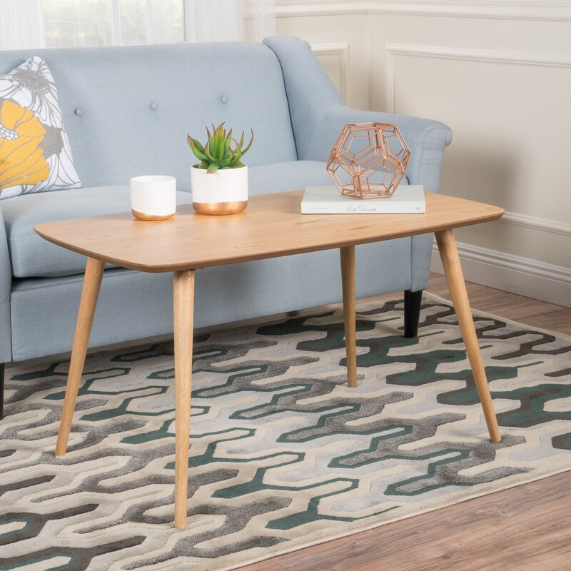 Rockwell Coffee Table