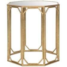 Muriel End Table by Safavieh
