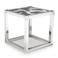 Lucia End Table by Michael Amini (AICO)