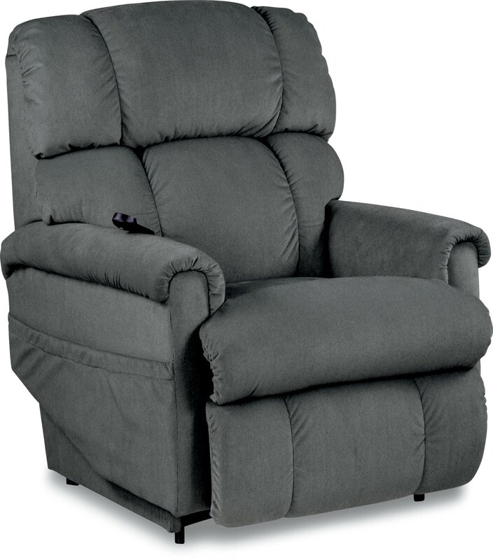 defaultname lazboy pinnacle luxury lift power recliner u0026 reviews wayfair - Lazy Boy Lift Chairs