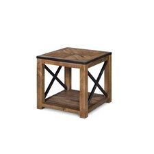 Kawaikini End Table by Loon Peak