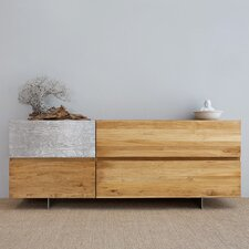 PCHseries 4 Drawer Dresser by Mash Studios