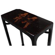 Hall Console Table by Sarreid Ltd