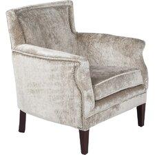 Ehsan Lounge Arm Chair by dCOR design