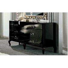 6 Drawer Dresser by Noci Design