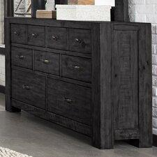 Easton 7 Drawer Standard Dresser by Magnussen Furniture