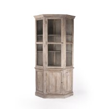 Edgar Accent Cabinet by Zentique Inc.